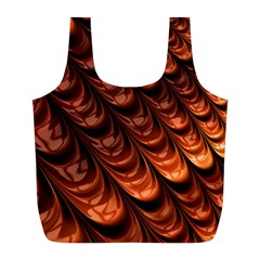 Fractal Mathematics Frax Hd Full Print Recycle Bags (l)