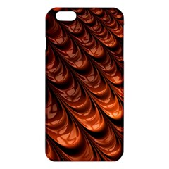 Fractal Mathematics Frax Hd Iphone 6 Plus/6s Plus Tpu Case