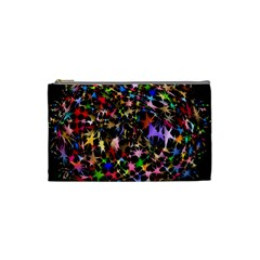 Network Integration Intertwined Cosmetic Bag (small)