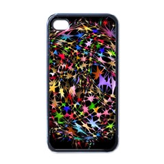 Network Integration Intertwined Apple Iphone 4 Case (black)