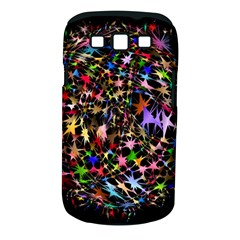 Network Integration Intertwined Samsung Galaxy S Iii Classic Hardshell Case (pc+silicone)