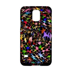 Network Integration Intertwined Samsung Galaxy S5 Hardshell Case
