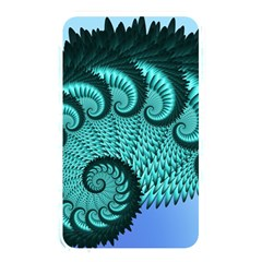 Fractals Texture Abstract Memory Card Reader