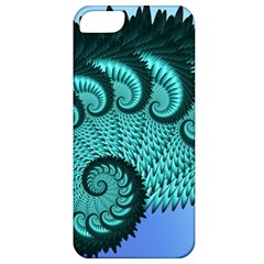 Fractals Texture Abstract Apple Iphone 5 Classic Hardshell Case