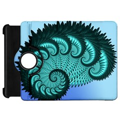 Fractals Texture Abstract Kindle Fire HD 7