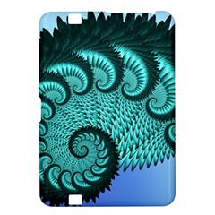 Fractals Texture Abstract Kindle Fire HD 8.9
