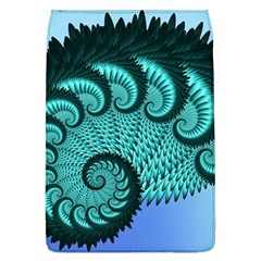 Fractals Texture Abstract Flap Covers (l)