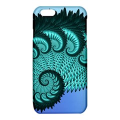 Fractals Texture Abstract iPhone 6/6S TPU Case
