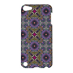 Vintage Abstract Unique Original Apple iPod Touch 5 Hardshell Case