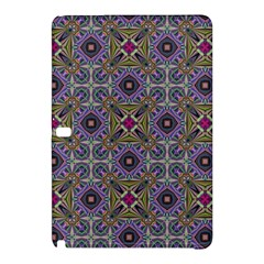 Vintage Abstract Unique Original Samsung Galaxy Tab Pro 12 2 Hardshell Case