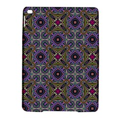 Vintage Abstract Unique Original Ipad Air 2 Hardshell Cases