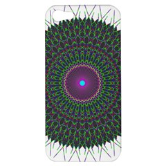 Pattern District Background Apple iPhone 5 Hardshell Case