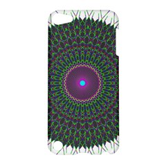 Pattern District Background Apple Ipod Touch 5 Hardshell Case