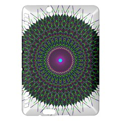 Pattern District Background Kindle Fire Hdx Hardshell Case