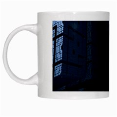 Graphic Design Background White Mugs