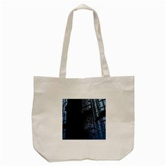 Graphic Design Background Tote Bag (Cream)
