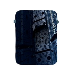Graphic Design Background Apple Ipad 2/3/4 Protective Soft Cases