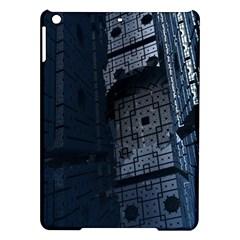 Graphic Design Background Ipad Air Hardshell Cases