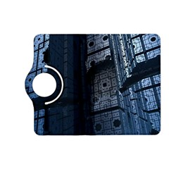 Graphic Design Background Kindle Fire Hd (2013) Flip 360 Case
