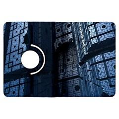 Graphic Design Background Kindle Fire Hdx Flip 360 Case