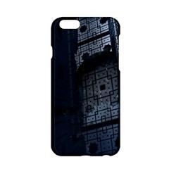 Graphic Design Background Apple Iphone 6/6s Hardshell Case