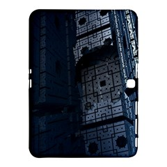 Graphic Design Background Samsung Galaxy Tab 4 (10 1 ) Hardshell Case