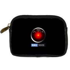 Hal 9000 Digital Camera Cases