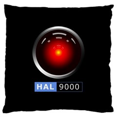 Hal 9000 Large Cushion Case (two Sides)