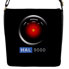 Hal 9000 Flap Covers (S)