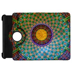 Temple Abstract Ceiling Chinese Kindle Fire HD 7