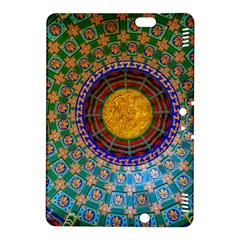 Temple Abstract Ceiling Chinese Kindle Fire HDX 8.9  Hardshell Case