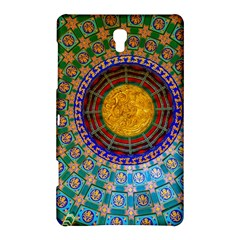 Temple Abstract Ceiling Chinese Samsung Galaxy Tab S (8.4 ) Hardshell Case