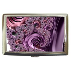 Abstract Art Fractal Art Fractal Cigarette Money Cases