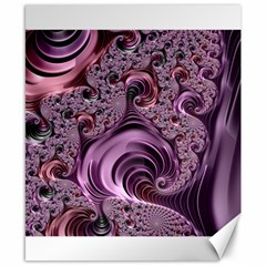 Abstract Art Fractal Art Fractal Canvas 8  X 10