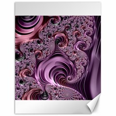 Abstract Art Fractal Art Fractal Canvas 12  x 16
