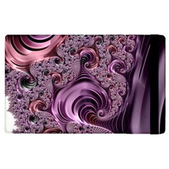Abstract Art Fractal Art Fractal Apple iPad 2 Flip Case