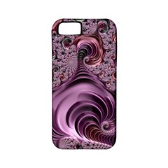 Abstract Art Fractal Art Fractal Apple Iphone 5 Classic Hardshell Case (pc+silicone)