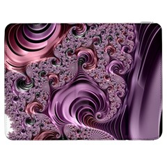 Abstract Art Fractal Art Fractal Samsung Galaxy Tab 7  P1000 Flip Case
