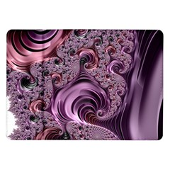 Abstract Art Fractal Art Fractal Samsung Galaxy Tab 10 1  P7500 Flip Case