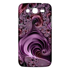 Abstract Art Fractal Art Fractal Samsung Galaxy Mega 5 8 I9152 Hardshell Case