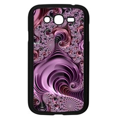 Abstract Art Fractal Art Fractal Samsung Galaxy Grand Duos I9082 Case (black)