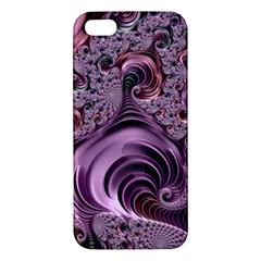 Abstract Art Fractal Art Fractal Iphone 5s/ Se Premium Hardshell Case