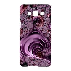 Abstract Art Fractal Art Fractal Samsung Galaxy A5 Hardshell Case