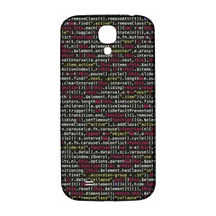 Full Frame Shot Of Abstract Pattern Samsung Galaxy S4 I9500/i9505  Hardshell Back Case