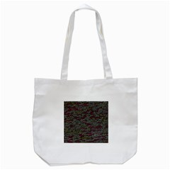 Full Frame Shot Of Abstract Pattern Tote Bag (White)