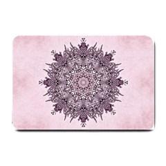Sacred Art Shaman Shamanism Small Doormat
