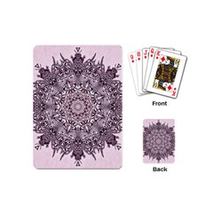Sacred Art Shaman Shamanism Playing Cards (Mini)