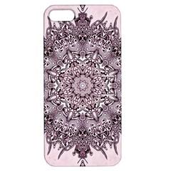Sacred Art Shaman Shamanism Apple Iphone 5 Hardshell Case With Stand