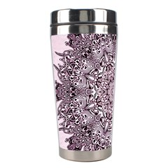 Sacred Art Shaman Shamanism Stainless Steel Travel Tumblers