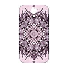 Sacred Art Shaman Shamanism Samsung Galaxy S4 I9500/i9505  Hardshell Back Case